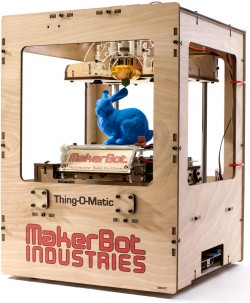MakerBot Thing-O-Matic