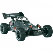 Modellauto Elektro Buggy Carbon Fighter Brushless 4WD