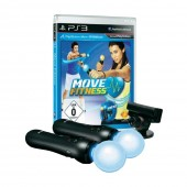 PS3 Move Fitness Pack