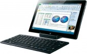 Samsung XE700T1A H01 Slate PC + Docking-Station