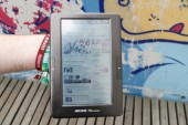 "Archos 70b eBook Reader/Internet Tablet 4 GB 17,78 cm (7"") Tablet PC"