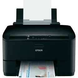 Epson Workforce Pro 4025