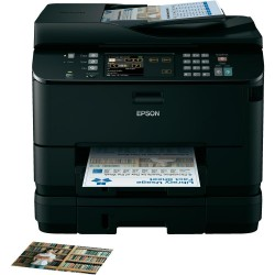 Epson Workforce Pro 4545