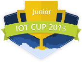 Junior IoT Cup 2015