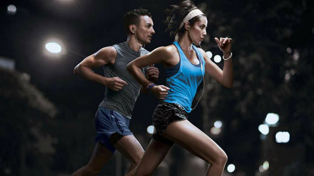 Fitness-Tracking ist aktuell absolut im Trend.