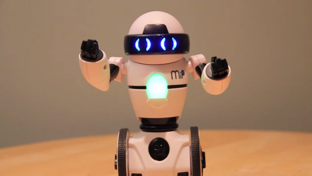 mip Roboter WowWee